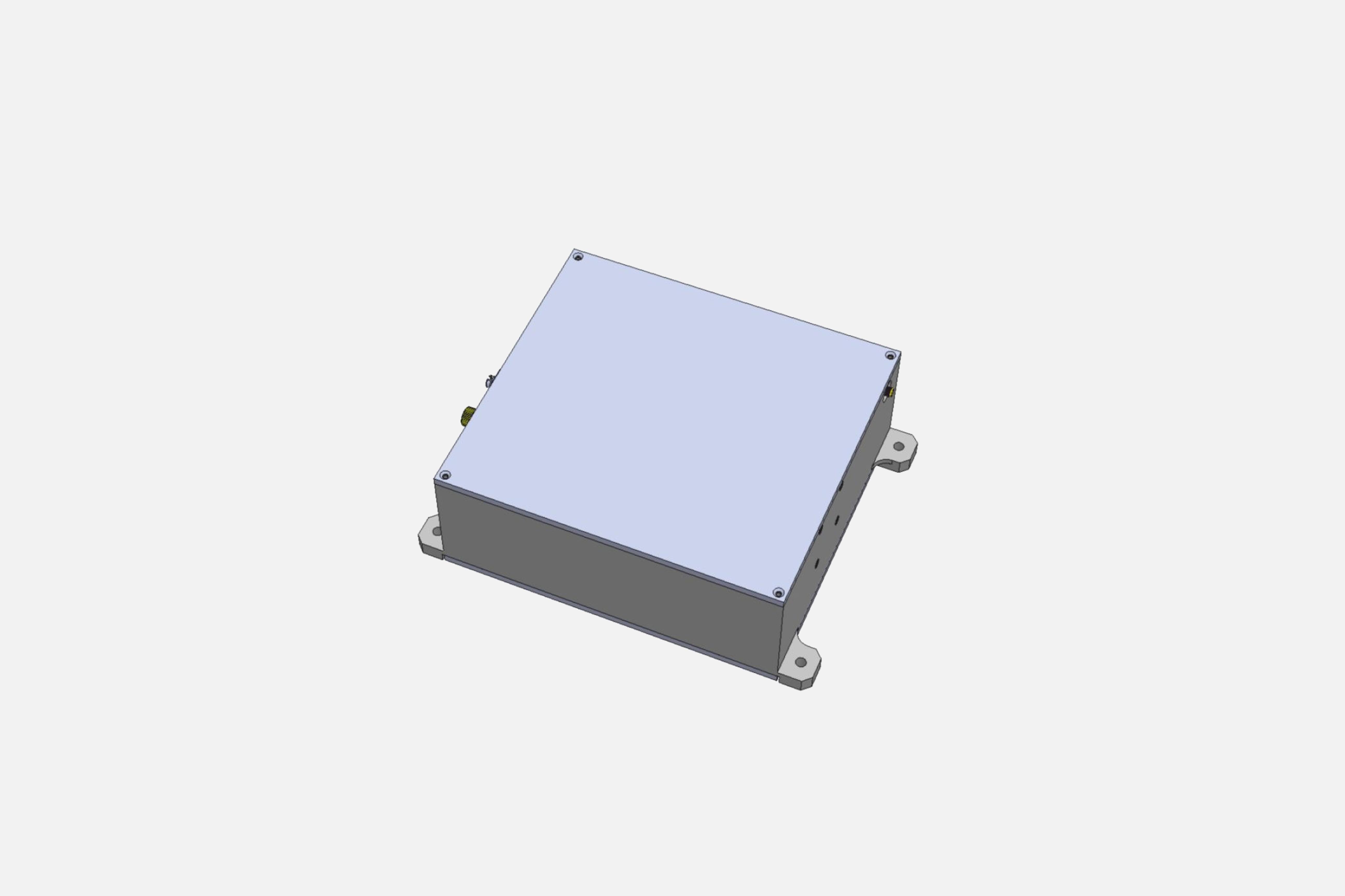Оптоэлектронный синтезатор частот